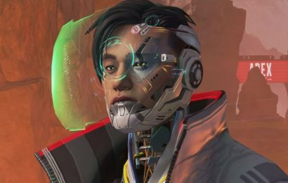 Apex Legends Patch Notes Update: PS4, Xbox news for System Override event