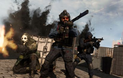 Call of Duty Update: PS4 and Xbox patch news for Modern Warfare next download