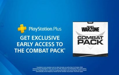 Call of Duty Warzone Celebration Pack: How to claim PS4 exclusive Combat Pack