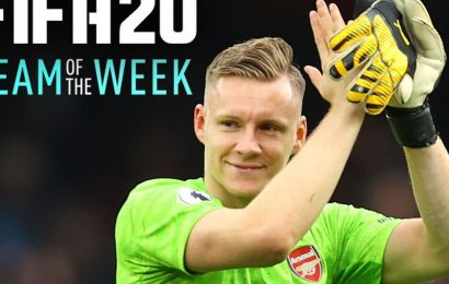 FIFA TOTW 26 Countdown: FUT predictions for Arsenal, Man United & Chelsea stars