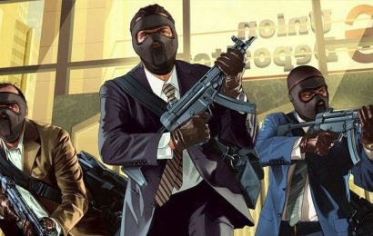 GTA 5 Update: New Grand Theft Auto DLC leaked but it's not what you think