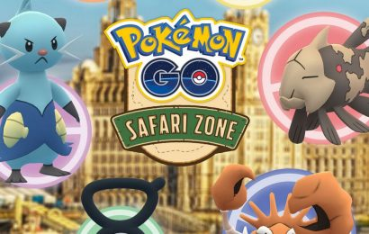 Pokemon GO Liverpool event cancelled due to Coronavirus: Refunds now available