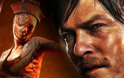 Silent Hill with Norman Reedus could be back on, as new Kojima project teased