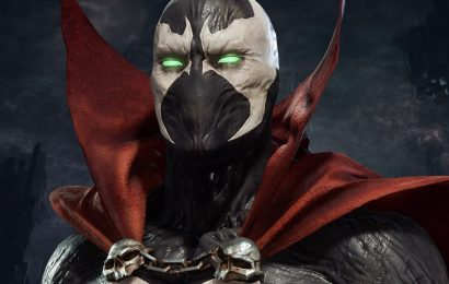 Mortal Kombat 11 Spawn Release Time: PS4 and Xbox release times for new MK11 DLC