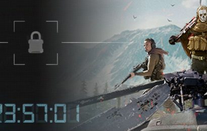 Call of Duty Warzone Start Time Countdown confirmed for 10 March release date
