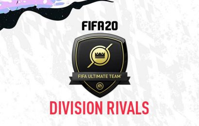 FIFA 20 Division Rivals Rewards Time: When do rewards reset, how to claim?