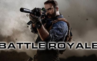Call of Duty Modern Warfare Battle Royale: When is Warzone release date and start time?