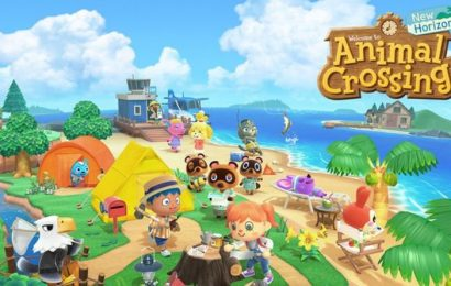 Animal Crossing fans will be buying more than just the Nintendo Switch game at launch