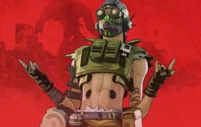 Apex Legends Update size explained as some fans get stuck preparing download