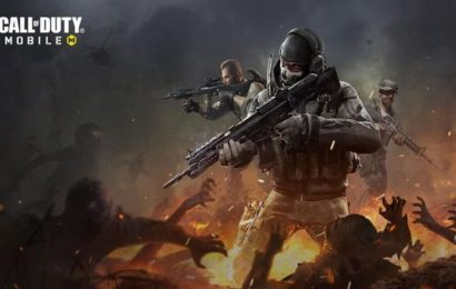 Call of Duty Mobile Season 4: COD Zombies news disappointing for Modern Warfare fans