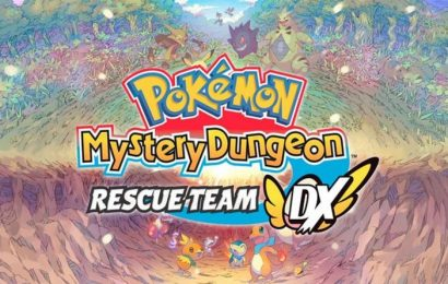Pokemon Mystery Dungeon Rescue Team DX review: Is new Nintendo Switch game worth buying?
