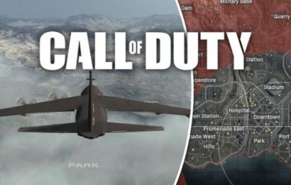 Warzone Call of Duty Modern Warfare gameplay: Battle Royale map and details leaked early
