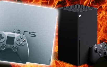 Microsoft could be about to reveal secret weapon in Xbox vs PS5 battle