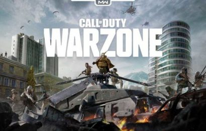 Call of Duty Modern Warfare update time: Warzone release on PS4 and Xbox – patch news