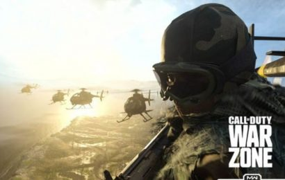Call of Duty Warzone update: New patch available to download on PS4, Xbox One