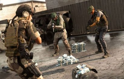 Call of Duty Warzone Strategy Guide: Plunder tips, tricks and how to win in new COD mode