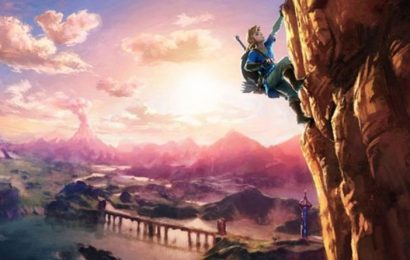 Legend of Zelda fans could get big Breath of the Wild 2 news soon
