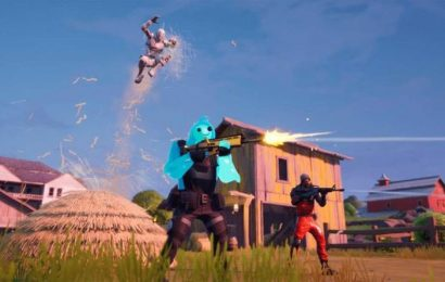 Fortnite servers are down: When will Fortnite be back up?