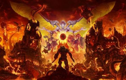 Doom Eternal release time: Launch date news for PS4, Xbox and Steam