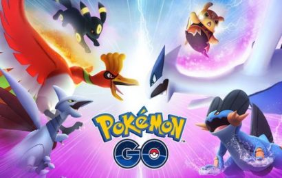 Pokemon Go Battle League rewards: Niantic provides gameplay tips for how to get ahead