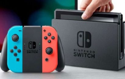 Nintendo Switch stock checker: Currys get Switch stock, but you'll have to act fast