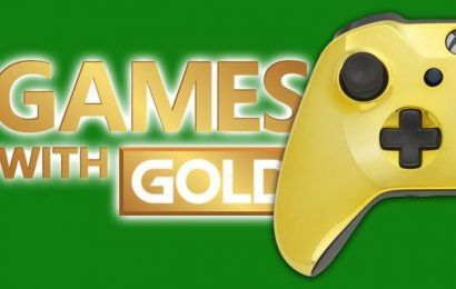 Games with Gold April 2020: Xbox Live BOOST and free Xbox One games latest