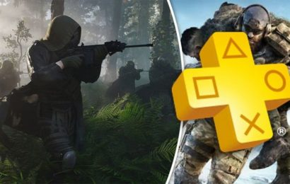 PS4 free game WARNING: Last chance to download this surprise PS Plus bonus