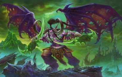 Hearthstone Demon Hunter Prologue release date, class time news and Battlegrounds latest