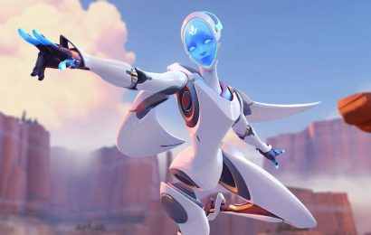 Overwatch PTR: What is Overwatch PTR? How to get Overwatch PTR? Echo Update