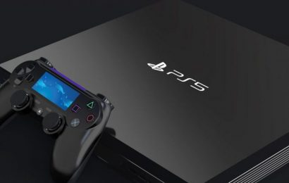 If the PS5 looks like this, PlayStation can take our pre-order money right now