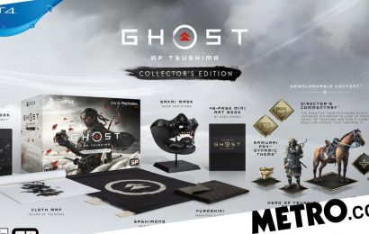 Games Inbox: What do you think of video game collector's editions?