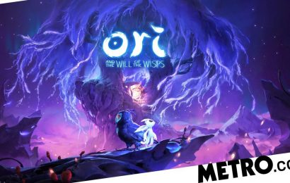 Ori And The Will Of The Wisps review – tear-jerking action