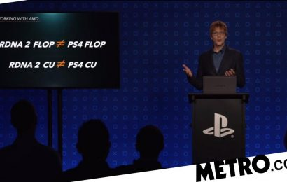 PS5 will run 'overwhelming majority' of PS4 games insists Sony
