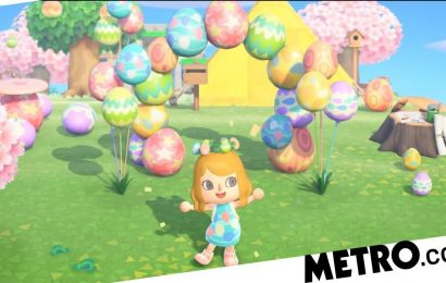 Animal Crossing: New Horizons has two free events due in April