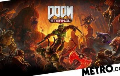 Doom Eternal review – Hell has all the best games