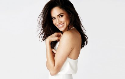 New Beginnings: The Old Meghan Markle Is Back