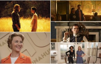 5 Most Anticipated New TV Shows on Hulu in 2020