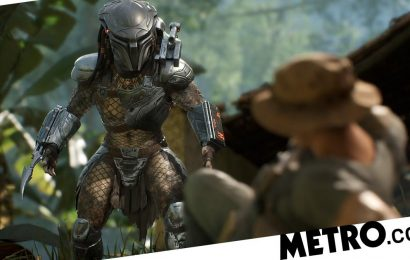 Games Inbox: Did you try the Predator: Hunting Grounds demo?