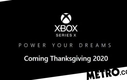 Xbox Series X Thanksgiving release date retracted by Microsoft