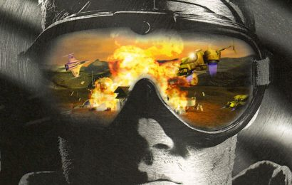 How EA will upscale Command & Conquer's famous FMV for 4K display