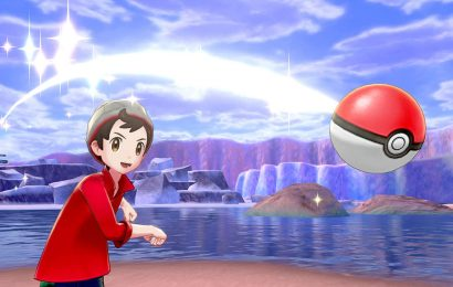 Pokemon Sword & Shield: Last Chance To Get These Freebies