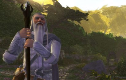 The Lord Of The Rings Online Makes More DLC Free To Help People Enjoy Their Time Indoors
