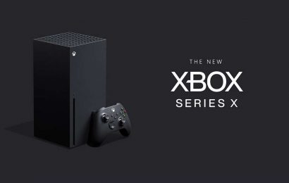 Xbox Series X: Specs, Release Date, Games, And Everything We Know
