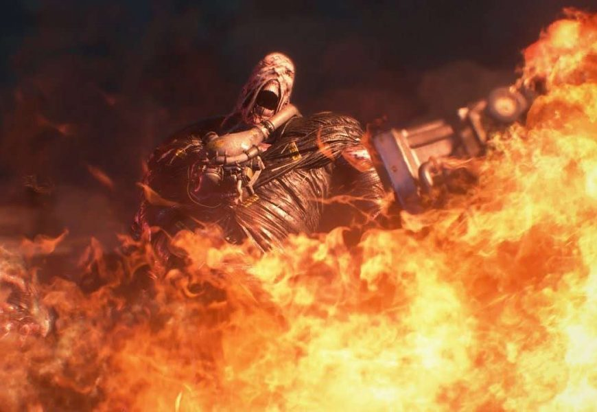 Resident Evil 3 Remake: Minimum System Requirements Released