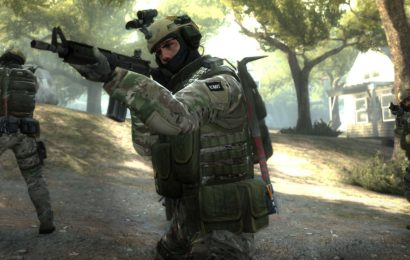 Counter-Strike: Global Offensive Has Broken its Own Concurrent Player Count Record Again