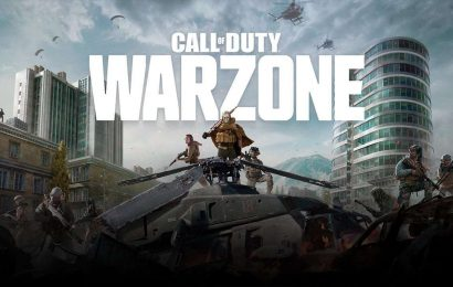Patch Notes Released For Call Of Duty: Modern Warfare And Warzone Updates