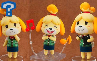 This Charming Animal Crossing Isabelle Figure Is Up For Pre-Order Again