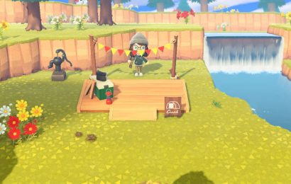 Animal Crossing: New Horizons Campsite Guide — Inviting Villagers And Using Amiibo