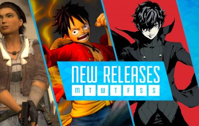 Top New Switch, PS4, Xbox One, And PC Video Games Releasing Soon — March 22-31, 2020