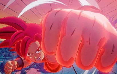 Dragon Ball Z: Kakarot's DB Super DLC That Will Let You Become A Super Saiyan God